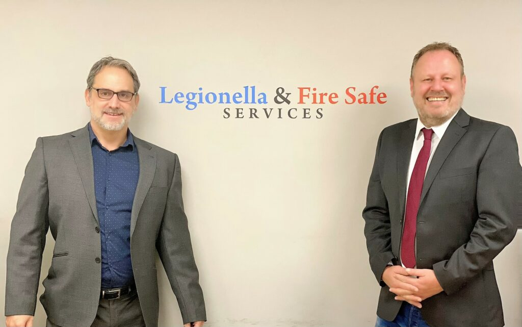 LFS Welcomes New National Sales Manager